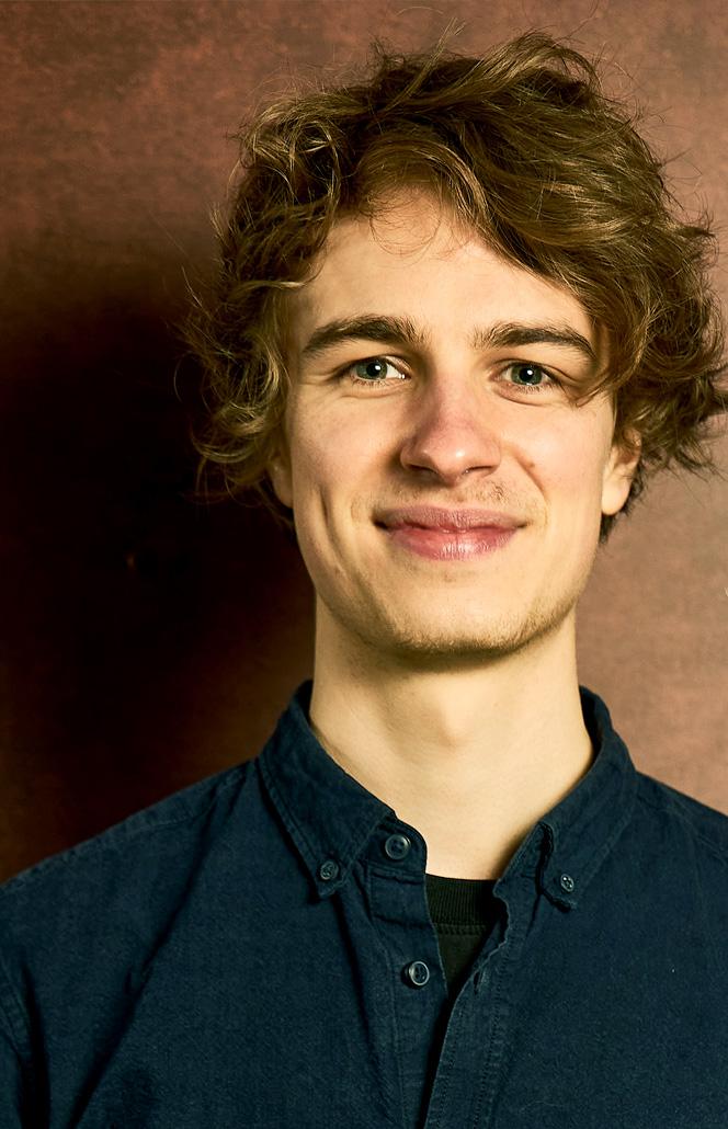 Jannes Westedt | Schlagzeugunterricht