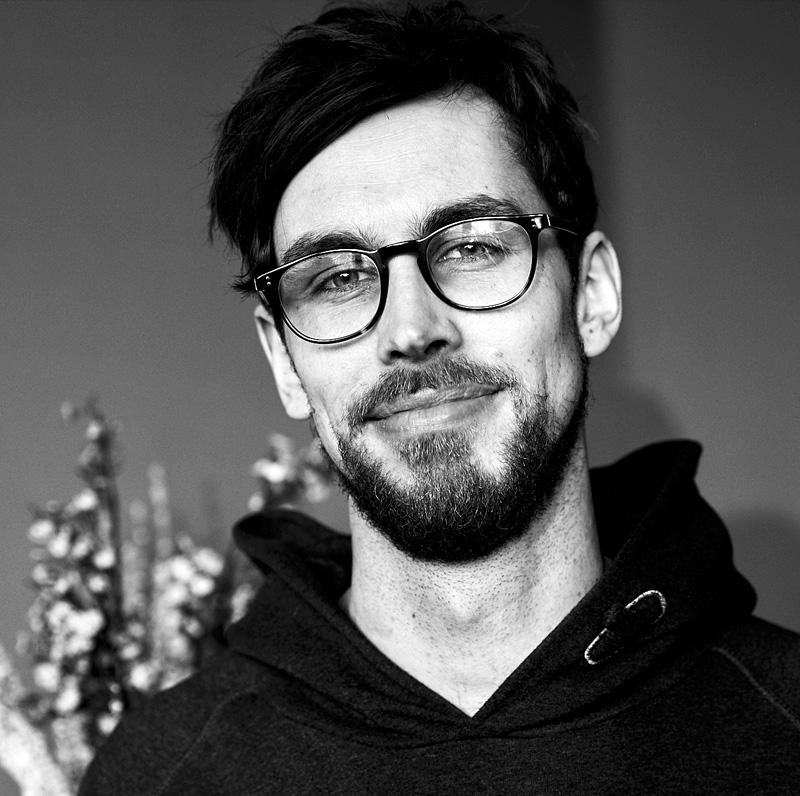 Jonas Böker | Schlagzeugunterricht