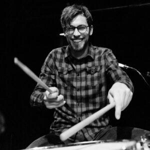 Jonas Böker | Drummer